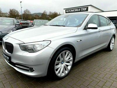 gebraucht BMW 535 Gran Turismo i Gran Turismo*Vollausstattung*Garantie*Navi*