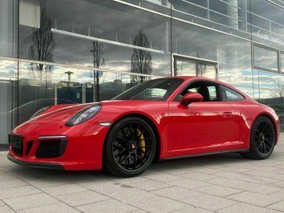 gebraucht Porsche 911 (991) GTS 2 MANUELL*KERAMIK*SCHALENSITZ RACE
