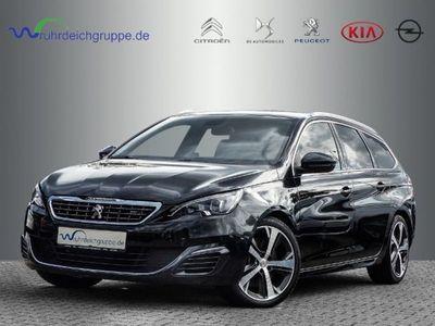 used Peugeot 308 SW 2.0 BlueHDi 180 FAP GT +PDC+SHZ+NAVI+