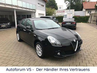 gebraucht Alfa Romeo Giulietta Super/PDC/Euro6/Tempomat/69tkm