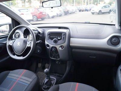 gebraucht Peugeot 108 1,0 VTi Active 5 Türig Klima Bluetooth