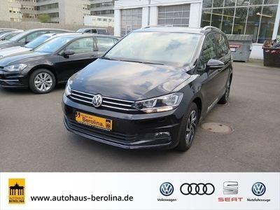 second-hand VW Touran 1.4 TSI JOIN DSG *NAVI*ACC*SHZ*