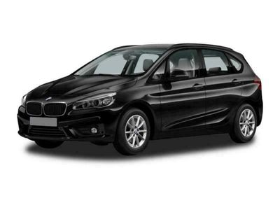 gebraucht BMW 218 218 d Alarm/Navi/Sitzheiz./LED/Lordose