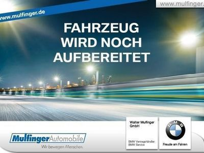 käytetty BMW 120 d (Sportpaket Navi Klima Einparkhilfe el. Fenster)