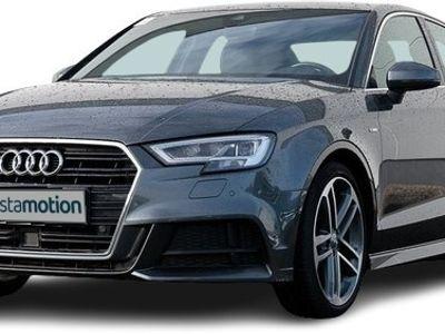 gebraucht Audi A3 A3Limo 35 TFSI 3x S LINE LED ASSIST VIRTUAL KAMERA