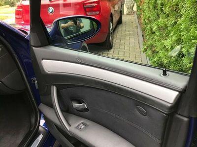 gebraucht BMW M5 Touring SMG M Driver als Kombi in Duisburg