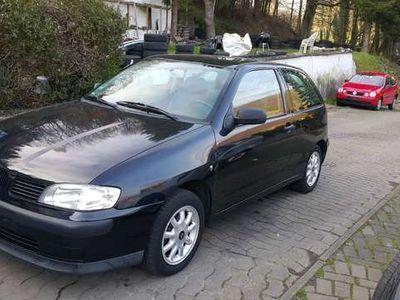gebraucht Seat Ibiza 1.4 16V LPG. GAS. Tüv Neu
