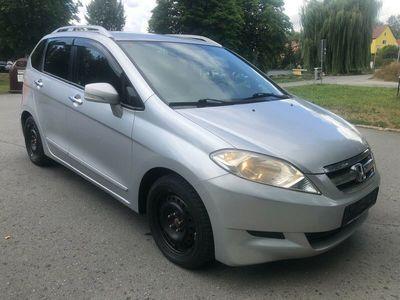 gebraucht Honda FR-V 2.2 CTDi Comfort/6-Sitze/Klimaautomatik