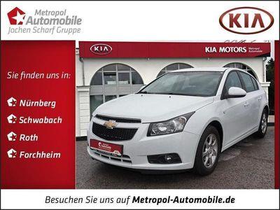 gebraucht Chevrolet Cruze Hatchback LTZ wenig Kilometer
