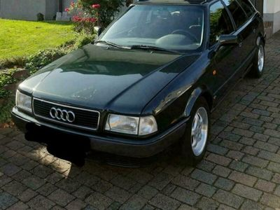 gebraucht Audi 80 avant