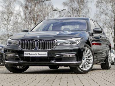käytetty BMW 750 i xDrive Ferng. Parken Leas. ab €978 o. Anz.