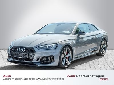 gebraucht Audi RS5 Coupé 2.9 TFSI quat. tipt. *VMAX280*B&O*