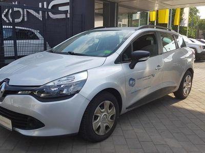 gebraucht Renault Clio GrandTour 1.5 dCi 75 Life Klima bei Gebrachtwagen.expert
