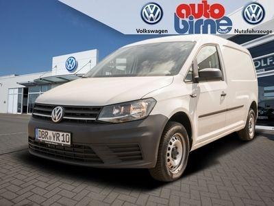gebraucht VW Caddy Maxi Comfortline
