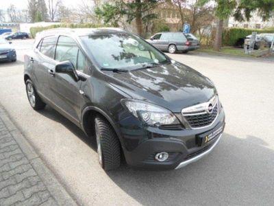 gebraucht Opel Mokka Innovation, Navi, Kamera, Premium-Paket