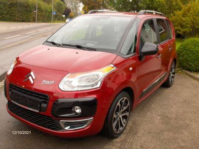 gebraucht Citroën C3 Picasso VTi 95 Selection