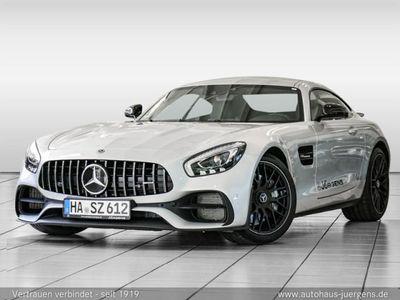 gebraucht Mercedes AMG GT Aero/20''/Comand/LED/Night/Cam/Performance