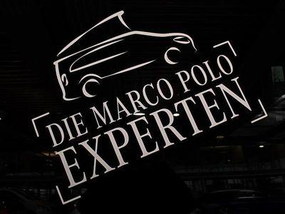 gebraucht Mercedes V250 V-KlasseBT Marco Polo LEDils 360° Kamera Navi AHK