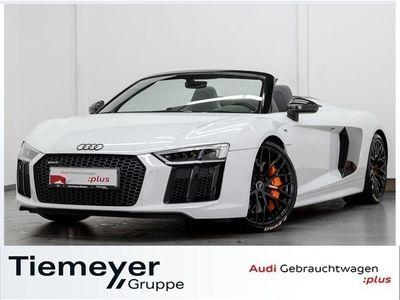gebraucht Audi R8 Spyder 5.2 Q V10 LM20 SPORT-AGA KERAMIK