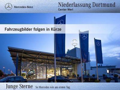 "gebraucht Mercedes GLE250 d 4M ALU 19"" COMAND Standheizg. AHK"