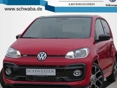 gebraucht VW up! GTI 1.0 TSI OPF BEATS 4-TÜREN R-KAM ALU17