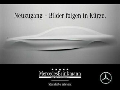 gebraucht Mercedes E220 4MATIC Lim. AVANTGARDE Exterieur/LED DPF
