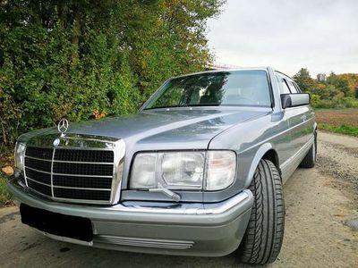 gebraucht Mercedes S300 SEL
