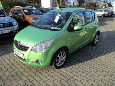 gebraucht Opel Agila B 1.0 (H-B) LimS5 Edition