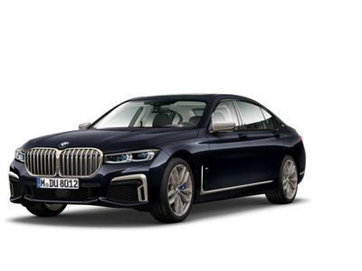 gebraucht BMW M760 MxDrive
