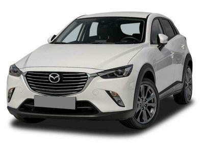 gebraucht Mazda CX-3 CX-3KIZOKU Intense SKYACTIV-G 150 AWD 110 kW