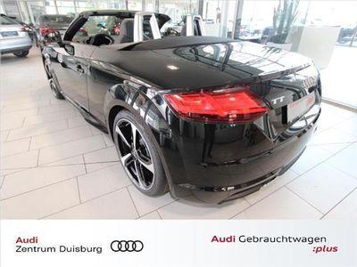 gebraucht Audi TT Roadster 1.8 TFSI s-tronic