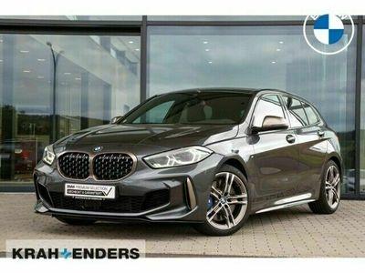gebraucht BMW M135 i xDrive LED PDCv+h Allrad Spurhalteass. DA