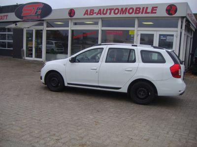 gebraucht Dacia Logan MCV II Celebration