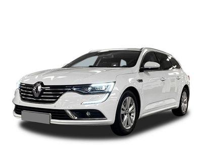 gebraucht Renault Talisman 1.6 Diesel