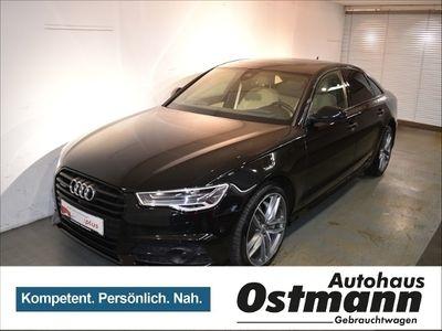 used Audi A6 3.0 TDI quattro *TIPTRONIC*KLIMA*LED*NAVI*