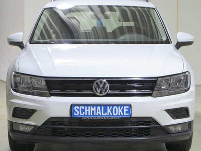 used VW Tiguan TDI2.0 SCR BMT DSG7 COMFORTL Navi Klima 2018