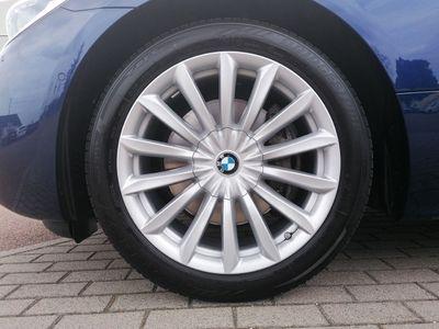 gebraucht BMW 630 630Gran Turismo d xDrive Luxury Line AHK Standheizung LED Navi HUD TV Harman