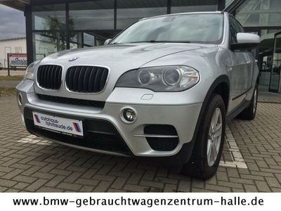 gebraucht BMW X5 xDrive30d*Aut*NaviProf*Leder*Xenon*Panorama