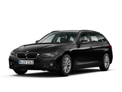 used BMW 320 i Touring Advantage