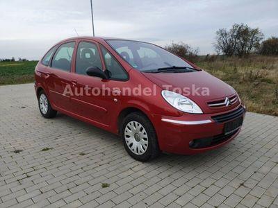 gebraucht Citroën Xsara Picasso 1.6 Confort-TÜV 07/2020 - Klimaut.