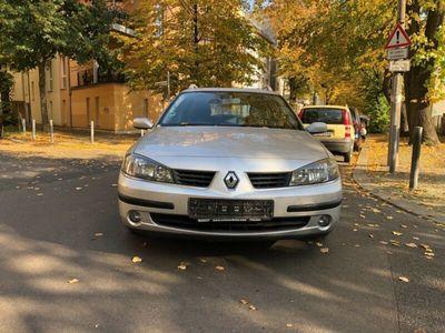 gebraucht Renault Laguna GrandTour Authentique 1.9 dCi FAP 81kW