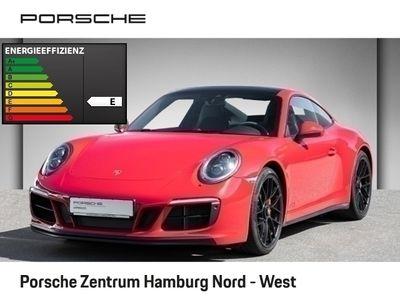 gebraucht Porsche 911 Carrera 4 GTS 991 BOSE LED Sportabgasanlage