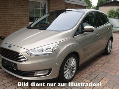 gebraucht Ford C-MAX 1.5 EcoBoost Sport Compact