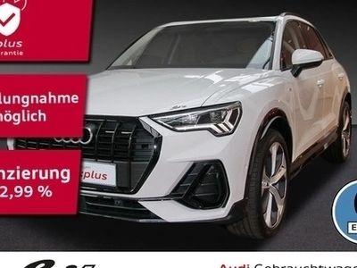 gebraucht Audi Q3 45 TFSI quattro LED*DAB*MMI+*ACC*VIRTUALCO.