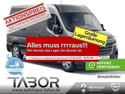 gebraucht Renault Master 3,5t dCi 135 L2H2 (EURO 6d-TEMP)