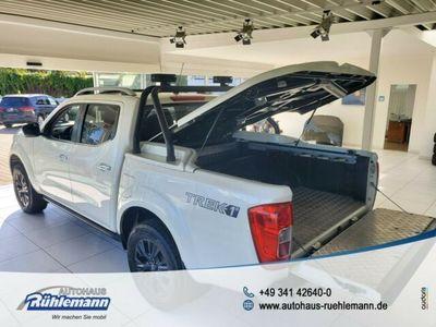 gebraucht Nissan Navara 4x4 bei Gebrachtwagen.expert