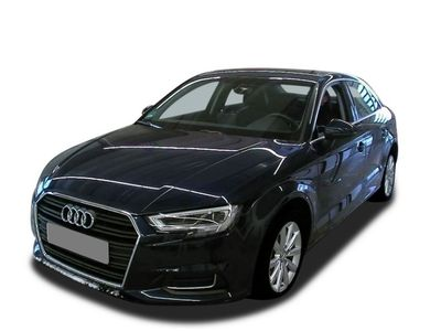 gebraucht Audi A3 A3Limousine 1.0 TFSI design LED   MMI NAVI