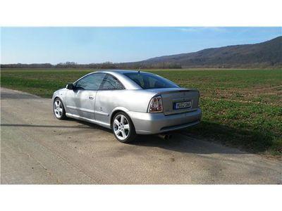 gebraucht Opel Astra 2.2 16V Coupe TÜV Neu Standheizung