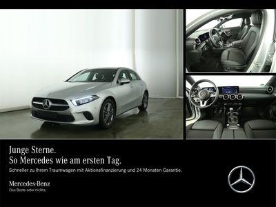 gebraucht Mercedes A200 Progressive,PDC,LED,Kamera,SHZ,Tempom.