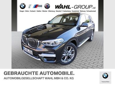 gebraucht BMW X3 xDrive30i xLine Automatik | UPE 67.000,00 EUR